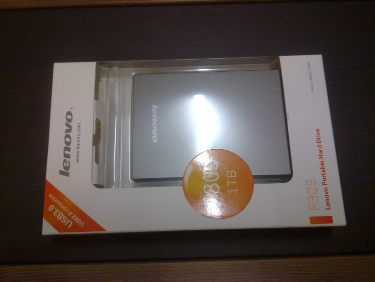 hard external lenovo