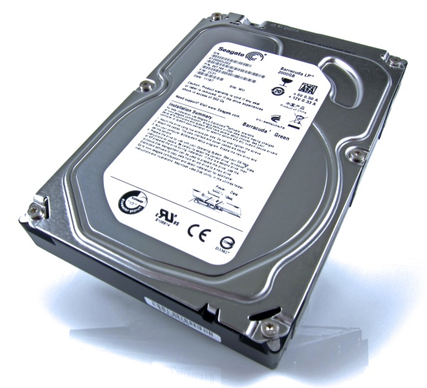 seagate internal hard