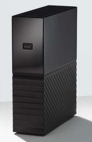 wd new 3